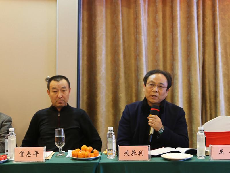 2021年陕西省企业品牌建设座谈会在西安成功举办(图5)