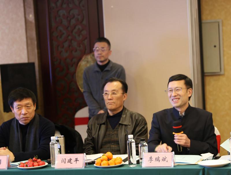 2021年陕西省企业品牌建设座谈会在西安成功举办(图6)