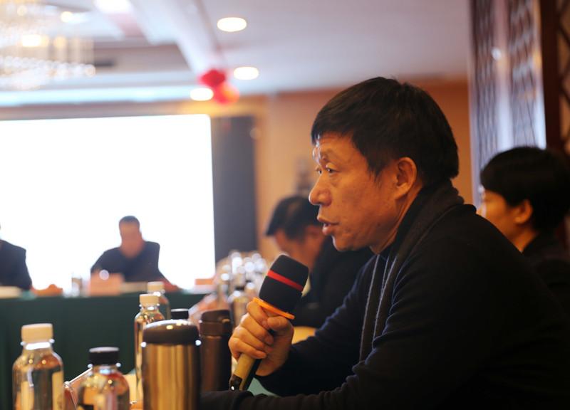 2021年陕西省企业品牌建设座谈会在西安成功举办(图7)